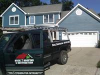 Buck I Roofing & Restoration