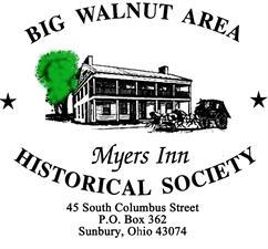 Big Walnut Area Historical Society