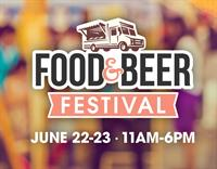 Tanger Outlets Columbus Food & Beer Festival