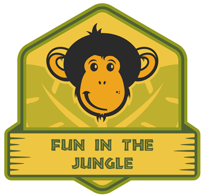 Fun in the Jungle