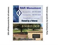 RAR Monument
