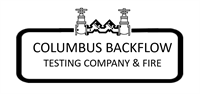 Columbus Backflow Testing Company & Fire
