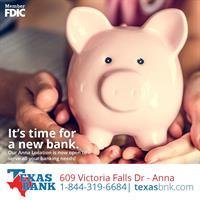 Texas Bank