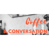 Coffee & Conversations Featuring TEDx Speaker Gary Barnes