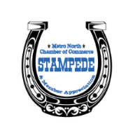 Chamber Member Appreciation Stampede, Presented by TBK Bank & Metro North Leadership Program