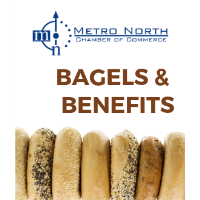 Bagels & Benefits: Member Orientation