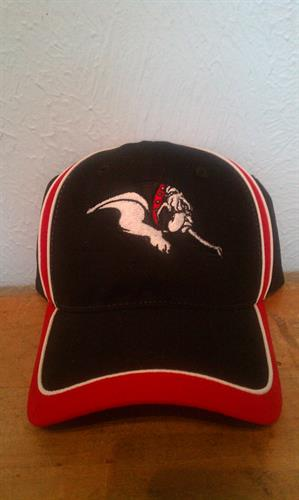 Hat wtih logo