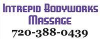 Intrepid Body Works Massage - Thornton