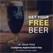 Free Beer!! Customer Appreciation Night Bruz Beers