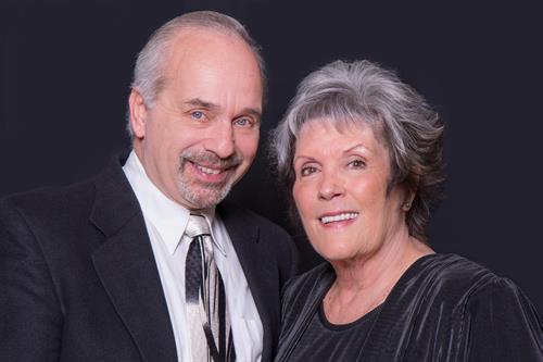 Dan & Linda Busch