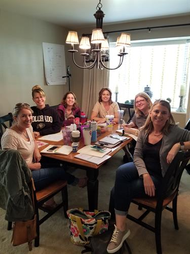Power Circle Mastermind Groups