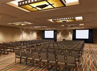 Mid-size Standley Ballroom
