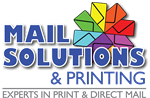 Mail Solutions and Printing