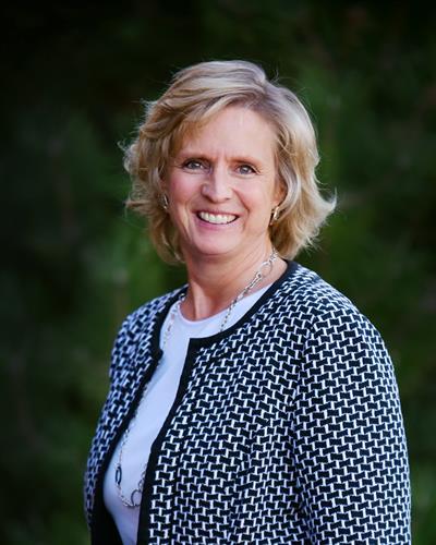 Ms. Barb Arnold, EA, CB