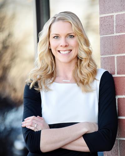 Ms. Christina Hudson, CPP