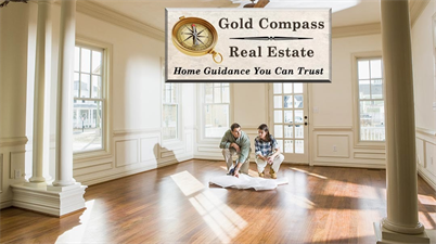 Gold Compass Real Estate - Mike Lies