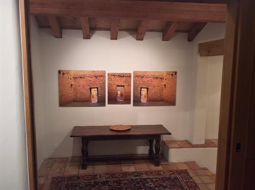Chaco installation