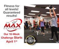 THE MAX Challenge of Louisville - Louisville