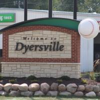 City of Dyersville