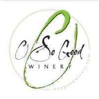 O So Good Winery