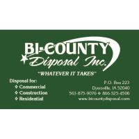 Bi-County Disposal, Inc.
