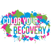 Liberty Centre Services Color Your Recovery