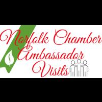 POSTPONED Ambassador Visits