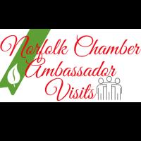 Ambassador Visits