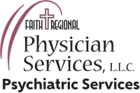 Faith Regional Physicians Services Psychiatry