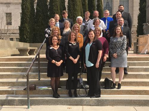 Governmental Affairs - Northeast Nebraska Day 2019
