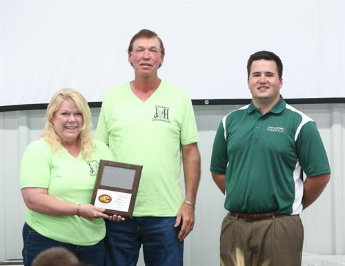 Ag Banquet Business of the Year 2019