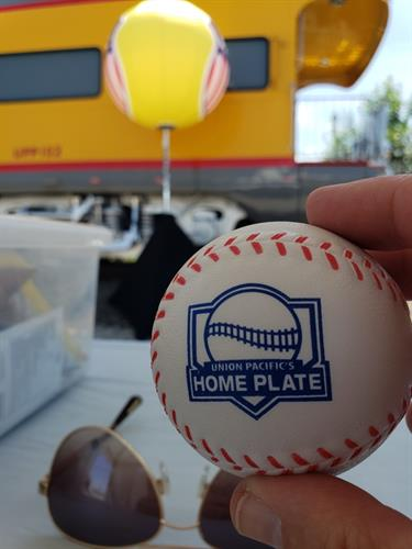 Union Pacific Assignment during College World Series in Omaha