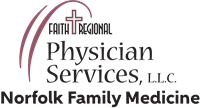Faith Regional Physician Services Norfolk Family Medicine