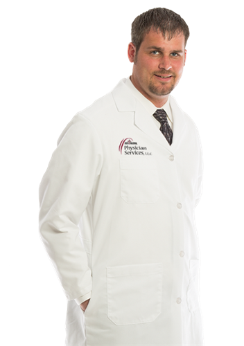 Dr. Nicholas Boyle works closely with you and your primary physician to provide a partnership for optimal patient care.