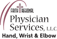 Faith Regional Physician Services Hand, Wrist & Elbow