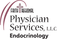 Faith Regional Physician Services Endocrinology