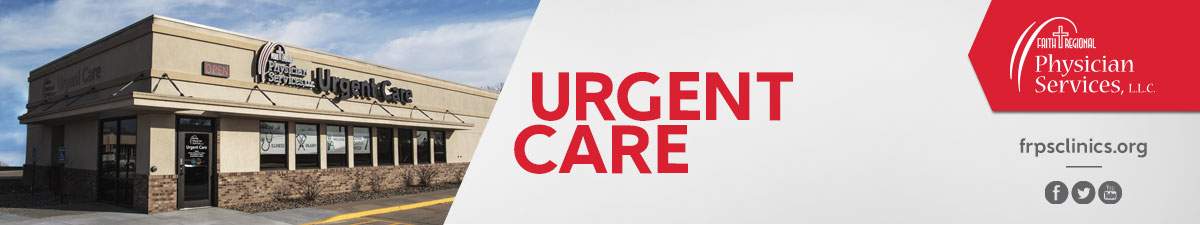 Faith Regional Physician Services Urgent Care