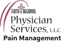 Faith Regional Physician Services Pain Management