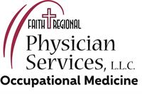 Faith Regional Physician Services Occupational Medicine
