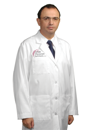 Jonathan Weitzmann, M.D.