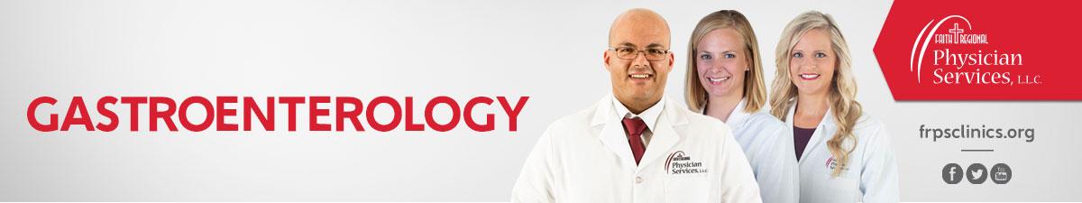 Faith Regional Physician Services Gastroenterology