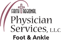 Faith Regional Physician Services Foot & Ankle Surgery