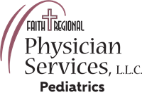 Faith Regional Physician Services Pediatrics