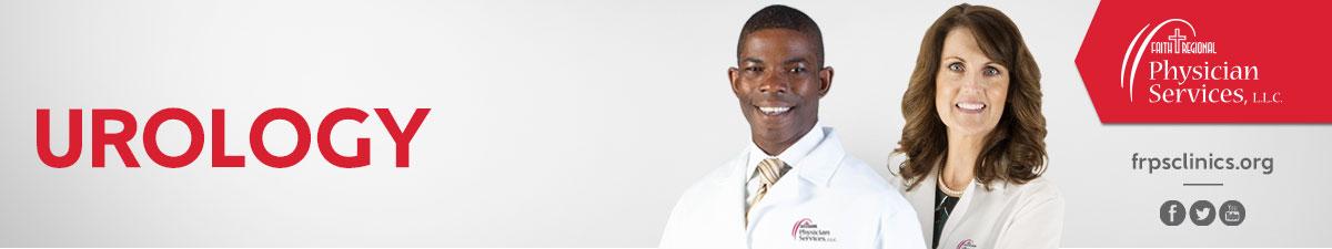 Faith Regional Physician Services Urology