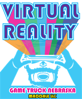 Virtual Reality Game Truck Nebraska - Norfolk