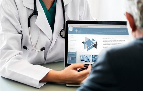 Hospital & Health Care Services