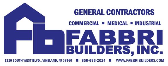 FABBRI BUILDERS, INC.