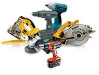 Tool Repairs