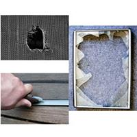 Window & Screen Repairs