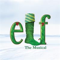 Elf The Musical - Levoy Theatre - Nov. 13-22, 2020